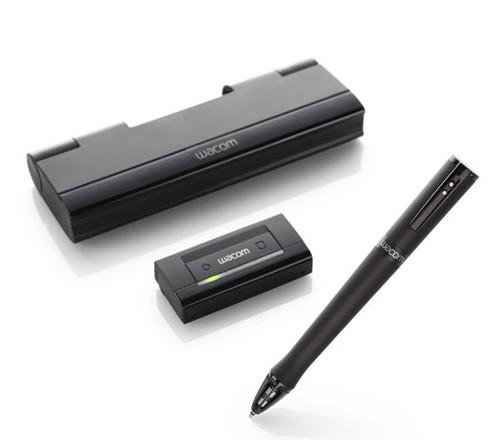 Inkling Smart Pen From Wacom