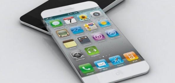iPhone 5 Confirmed For Release in October