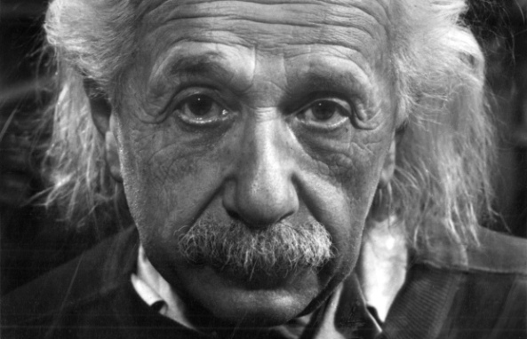 It is the most famous scientific equation of them all, but it emerged this week that Einstein's theory of special relativity may be wrong.