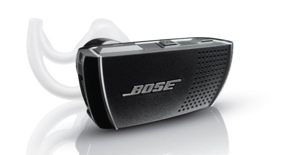 Bose Bluetooth Headset Series 2 Enters the Marketplace