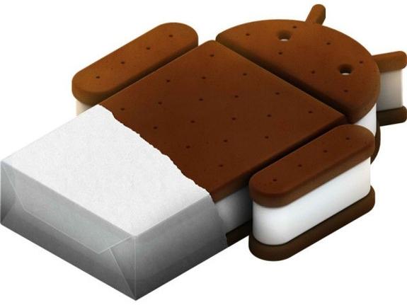 Ice Cream Android