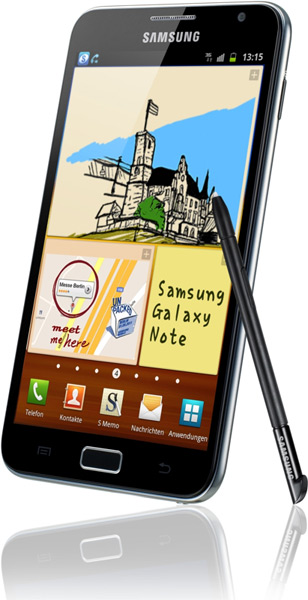 Buy Samsung Galaxy Note in India at Rs 34,990