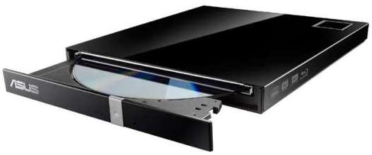 ASUS Unveils SBW-06C2X-U External Blu-Ray Writer in India