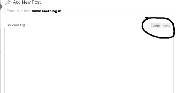 Wordpress 3.3 Visual Editor Is Not Working