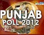 List of SAD for Punjab elections 2012