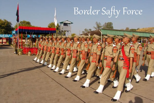 BSF GD Admit Card 2012 Download at bsf.nic.in